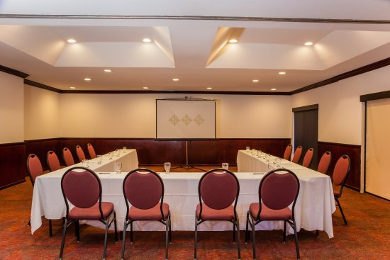 Gamma by Fiesta Inn Tijuana: Meetng Room