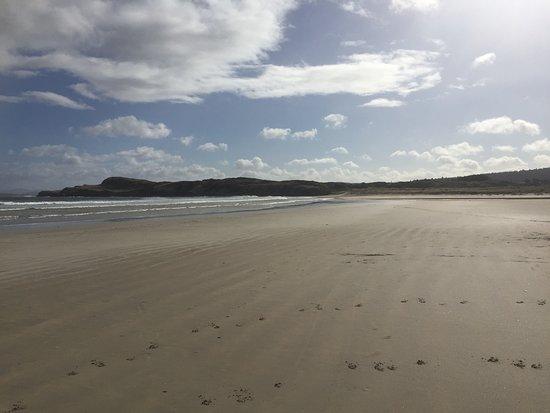 Portnablagh, Irlanda: Tranquil location