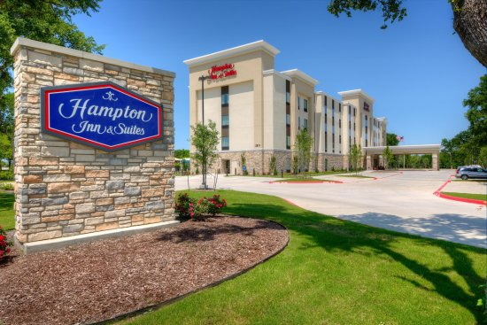 Hampton Inn & Suites Dallas / Plano-East