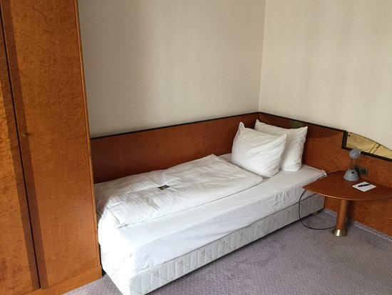 BEST WESTERN Hotel Goldenes Rad: photo0.jpg