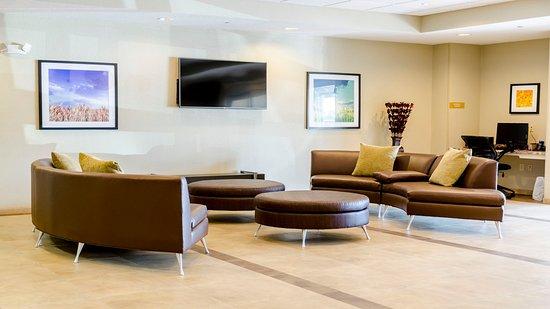 Southaven, Μισισιπής: Lobby Lounge