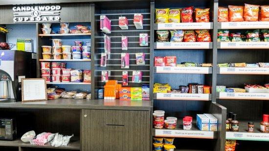 Southaven, Μισισιπής: Gift Shop