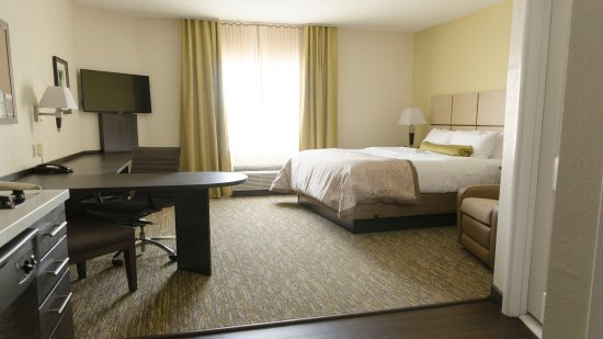 Southaven, MS: Single Bed Guest Room