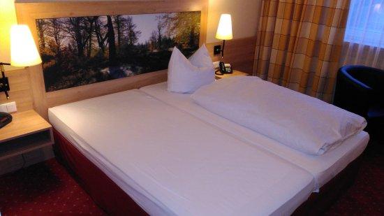 "Hotel Gasthaus ""Zum Kellermann"": IMG_20170322_181139_large.jpg"