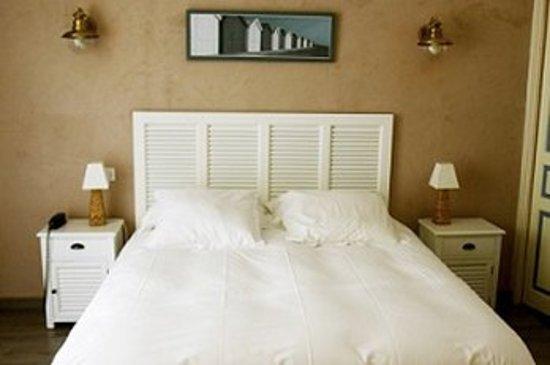 Murs, Frankrijk: room2