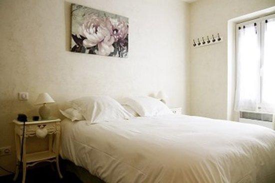 Murs, Frankrijk: room4