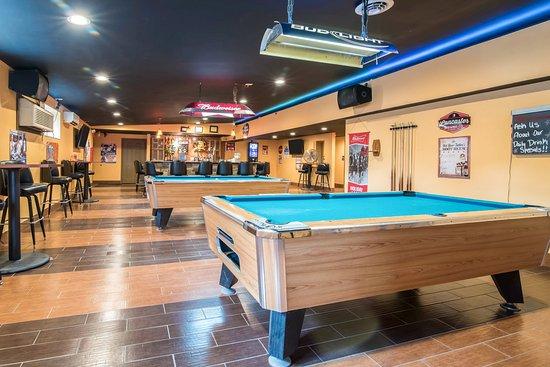 Towanda, PA: Bar/Lounge