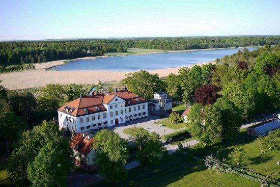 Oxelosund, Sweden: Exterior