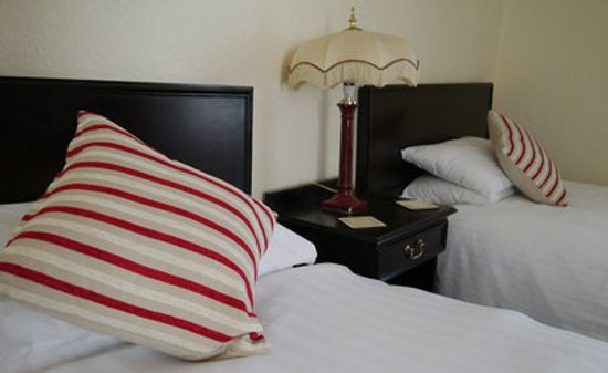 White Hart Hotel: Standard