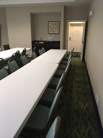 West Jefferson, NC: Meeting Room