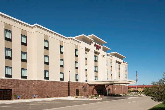 Kalamazoo, ميتشجان: Hotel Exterior