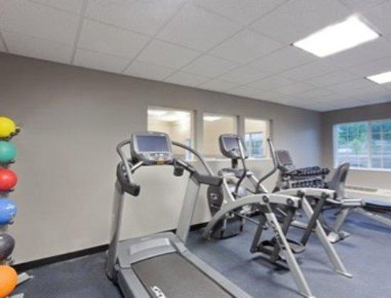 Windham, ME: Fitness Center