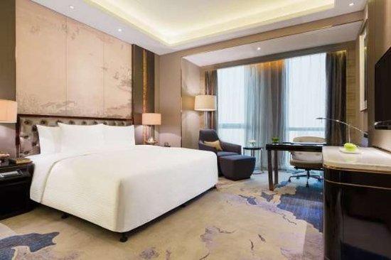 Τζινχούα, Κίνα: Grand Deluxe Kin