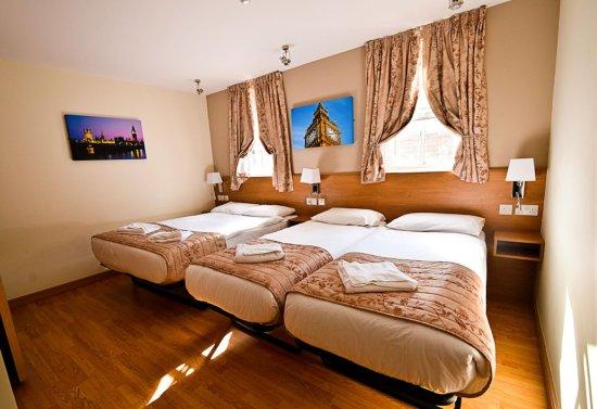 Kings Cross Inn Hotel : Other_4