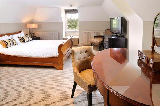 Lockerbie, UK: King Rufus Suite