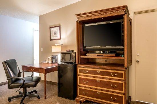 Yakima, WA: King guest room