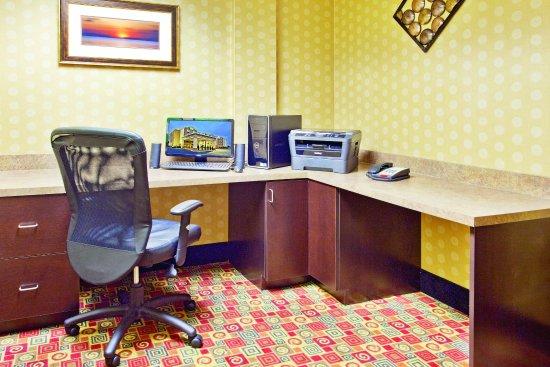 Warner Robins, GA: BusinessCenter