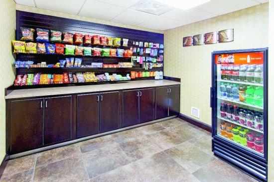 Warner Robins, GA: PropertyAmenity