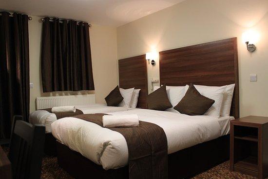 プリンス リージェント ホテル エクセル ロンドン