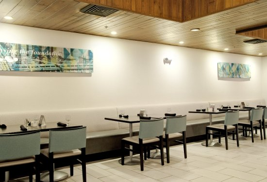 Victorville, Калифорния: Restaurant