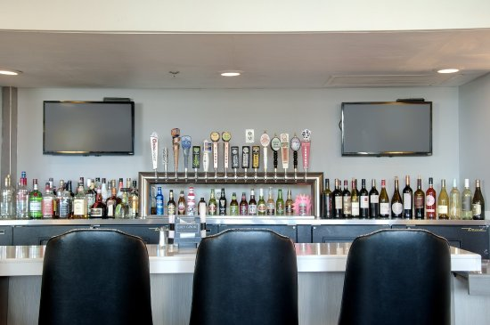 Victorville, Kaliforniya: Bar and Lounge