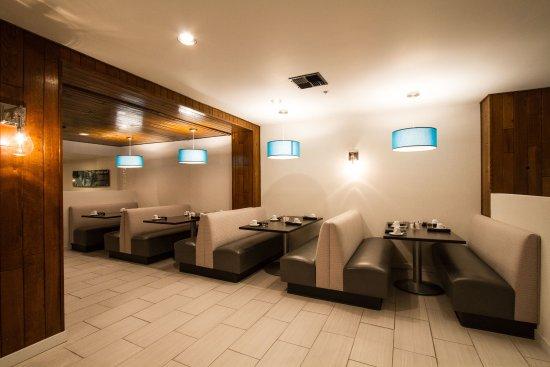 Holiday Inn Victorville Restaurant