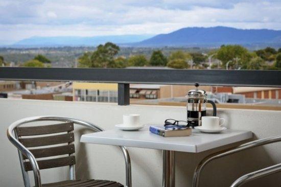 Glen Waverley, Avustralya: Balcony