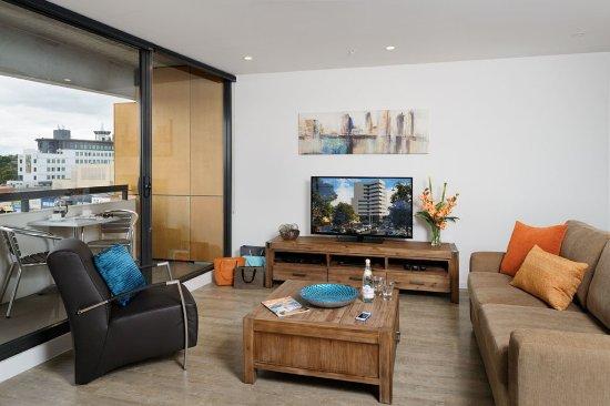 Glen Waverley, Australia: Guest Room