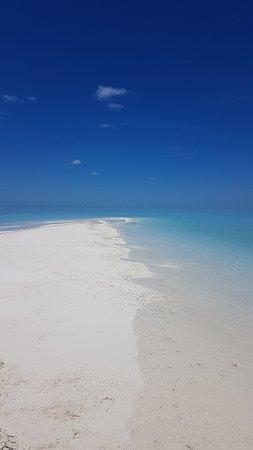 Nord Ari Atoll Foto