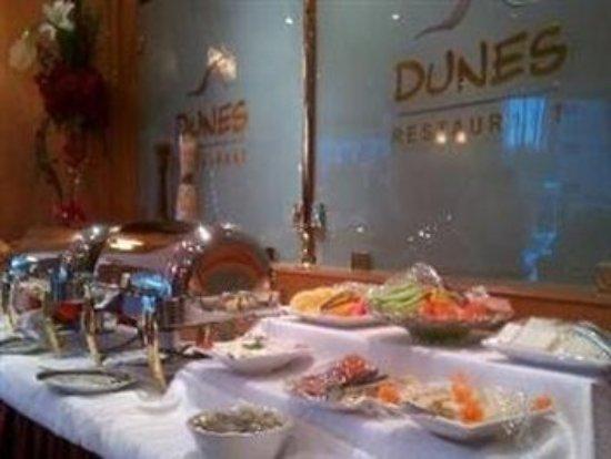 Dasman, Kuwait: Restaurant