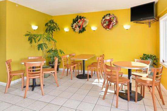 Princeton, KY: Dining Area
