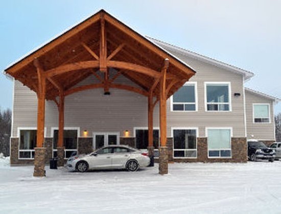 Sioux Lookout, Canada: Exterior