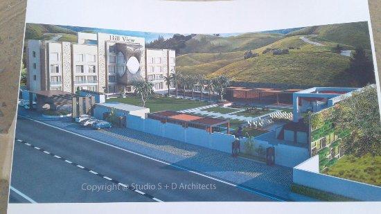 Hotel Hill View Ajmer