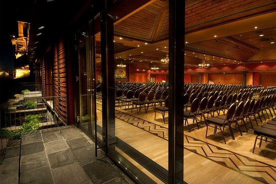 Scandic Holmenkollen Park Meeting Conference