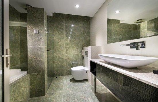 Ascot, Australia: Deluxe Bathroom