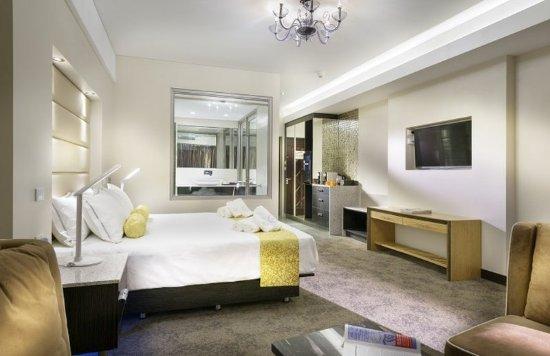 Ascot, Australia: Deluxe Rv Room