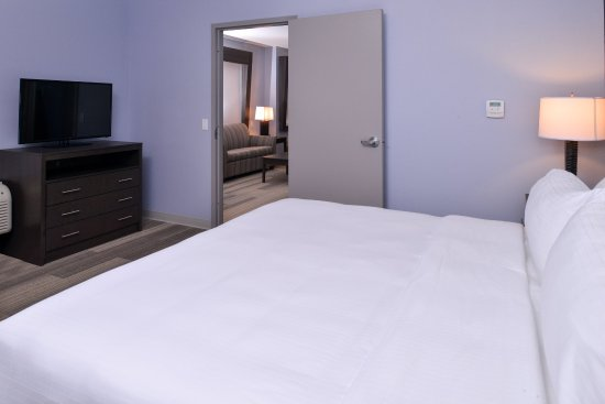 Loma Linda, Californien: Guest Room