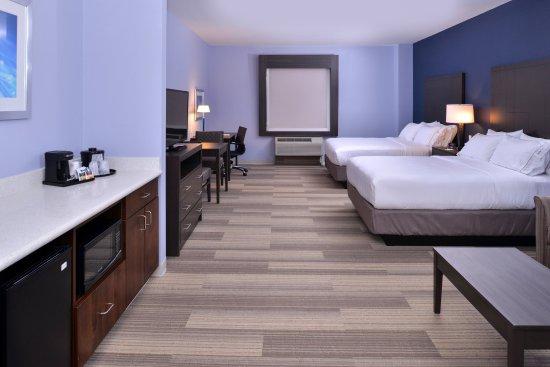 Loma Linda, CA: Suite