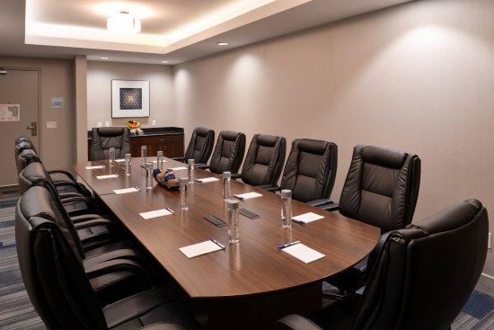 Loma Linda, Калифорния: Boardroom