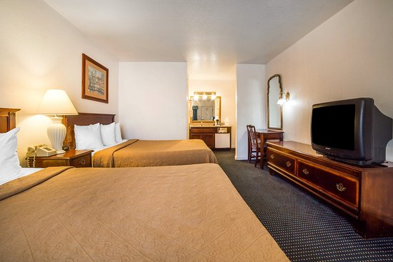 Carson City, NV: Guest Room