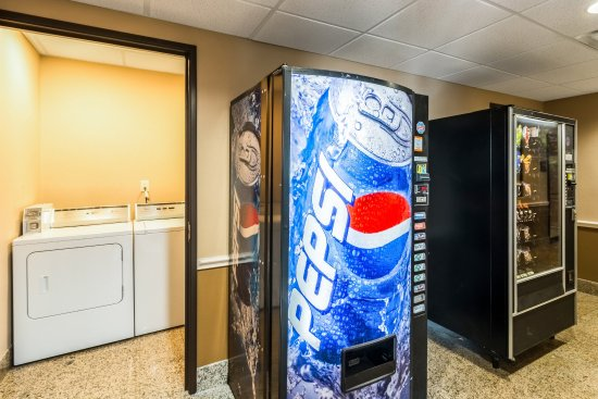 Killeen, Техас: Vending