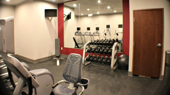 Bonham, TX: Fitness Center