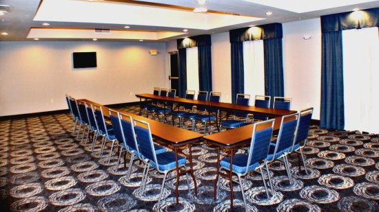 Bonham, TX: Meeting Room