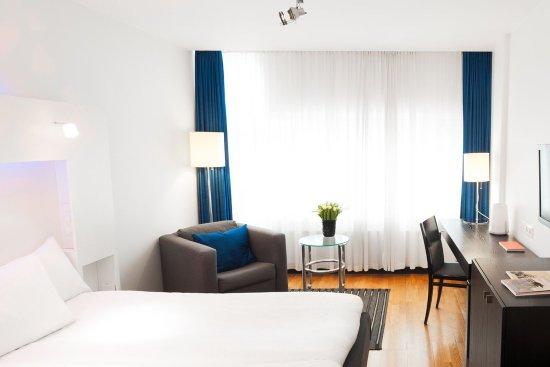 노르딕 라이트 호텔