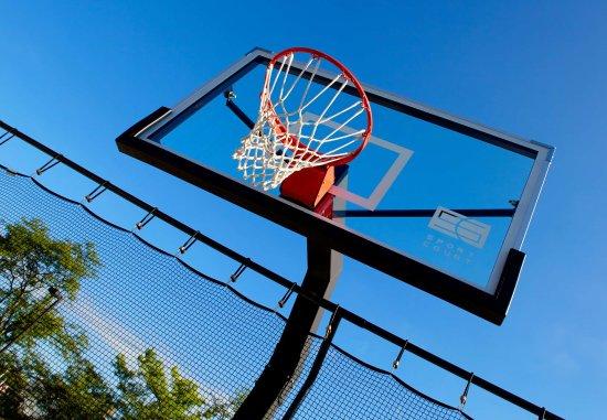 Dublin, OH: Sport Court