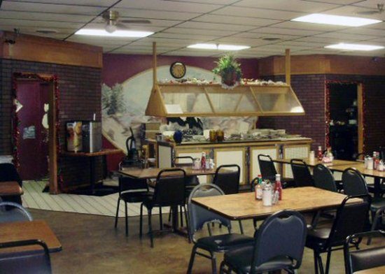 Elk City, OK: Breakfast