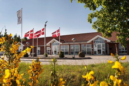 Гринстед, Дания: Dpi