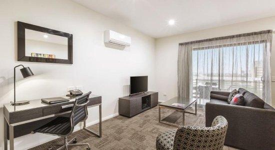 Liverpool, أستراليا: 2 Bed Room