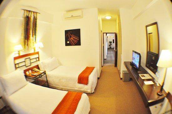 Tierra Viva Machu Picchu: Guestroom