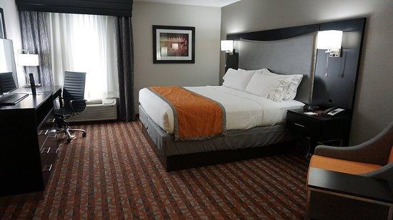 Antioch, TN: King Room